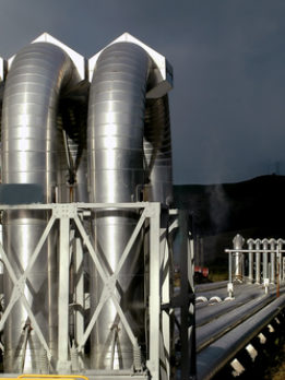 acquisition and regulatory due diligence of geothermal assets for
